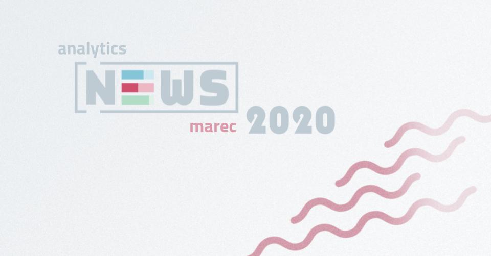dase news 03/2020