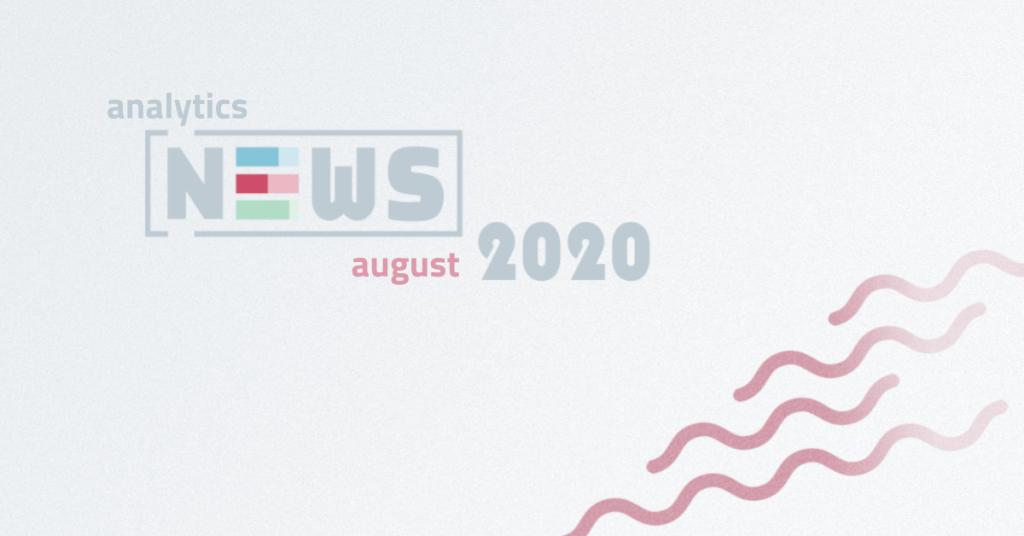 dase news 08/2020