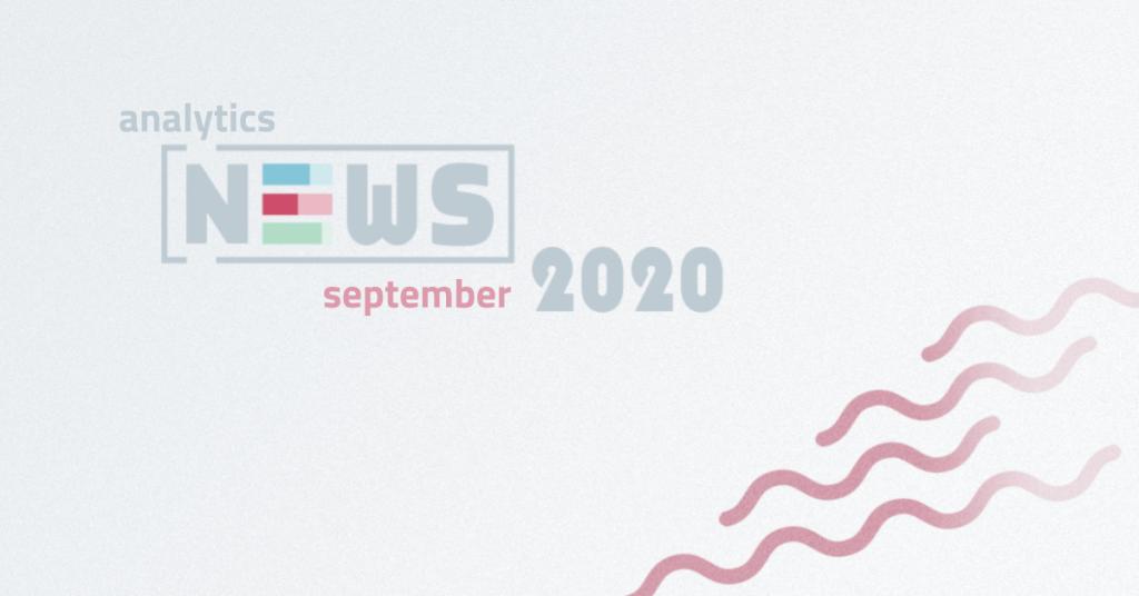 dase news 09/2020